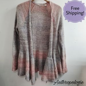 BOGO! Knitted & Knotted by Anthropologie Sweater